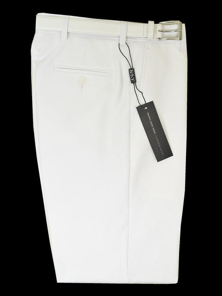 Andrew Marc Boys Suit Separates Pants in White