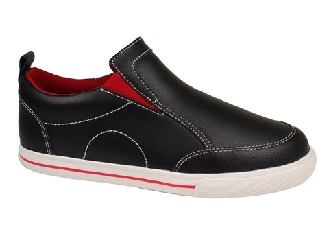 Boy's Shoe 20174 Black Boys Shoes Florsheim