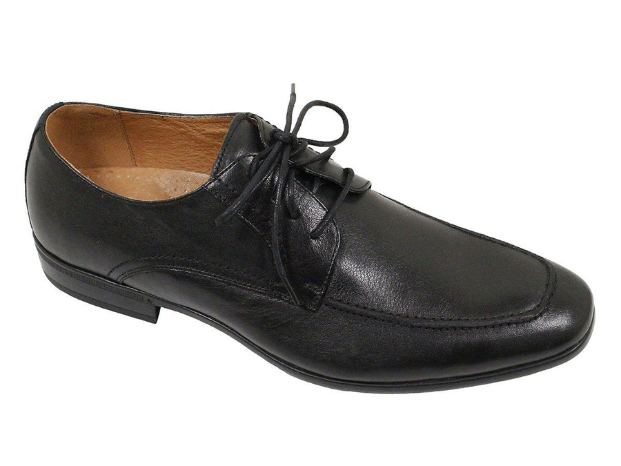Boy's Shoe 20197 Black Boys Shoes Florsheim