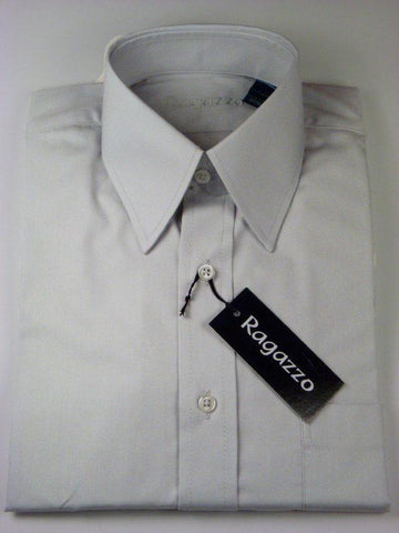 Boys' Dress Shirt | Ragazzo Sterling | 2095 Boys Dress Shirt Ragazzo