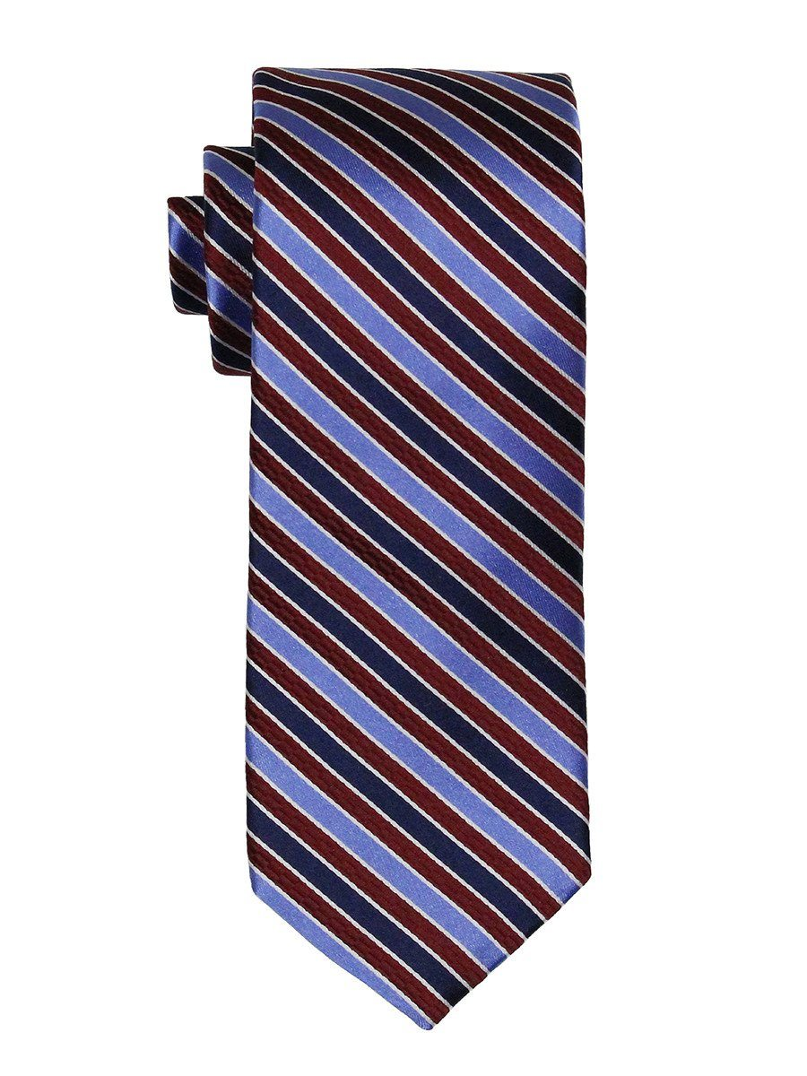 Boy's Tie 21879 Red/Blue Boys Tie Heritage House