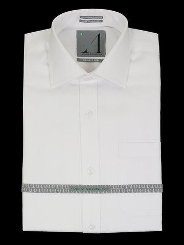 Alviso Boys Dress Shirt | Classic Fit | 1 Pocket Boys Dress Shirt Alviso