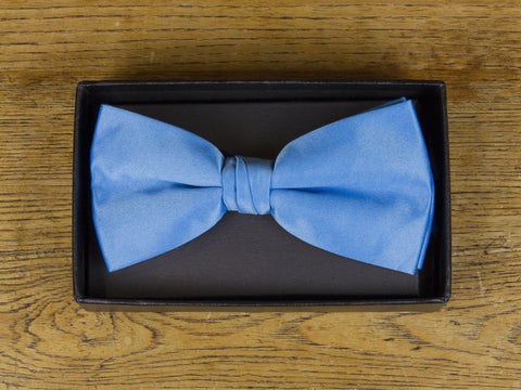Boy's Bow Tie 22258 French Blue Boys Bow Tie Heritage House