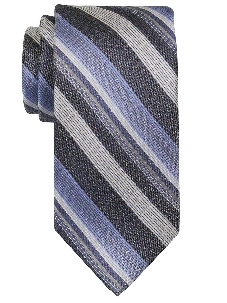 Boy's Tie 22391 Grey/Blue Boys Tie Heritage House