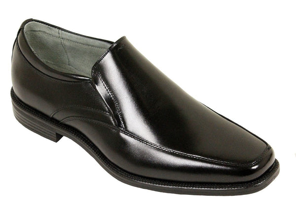 Boy's Dress Shoe 22585 Black