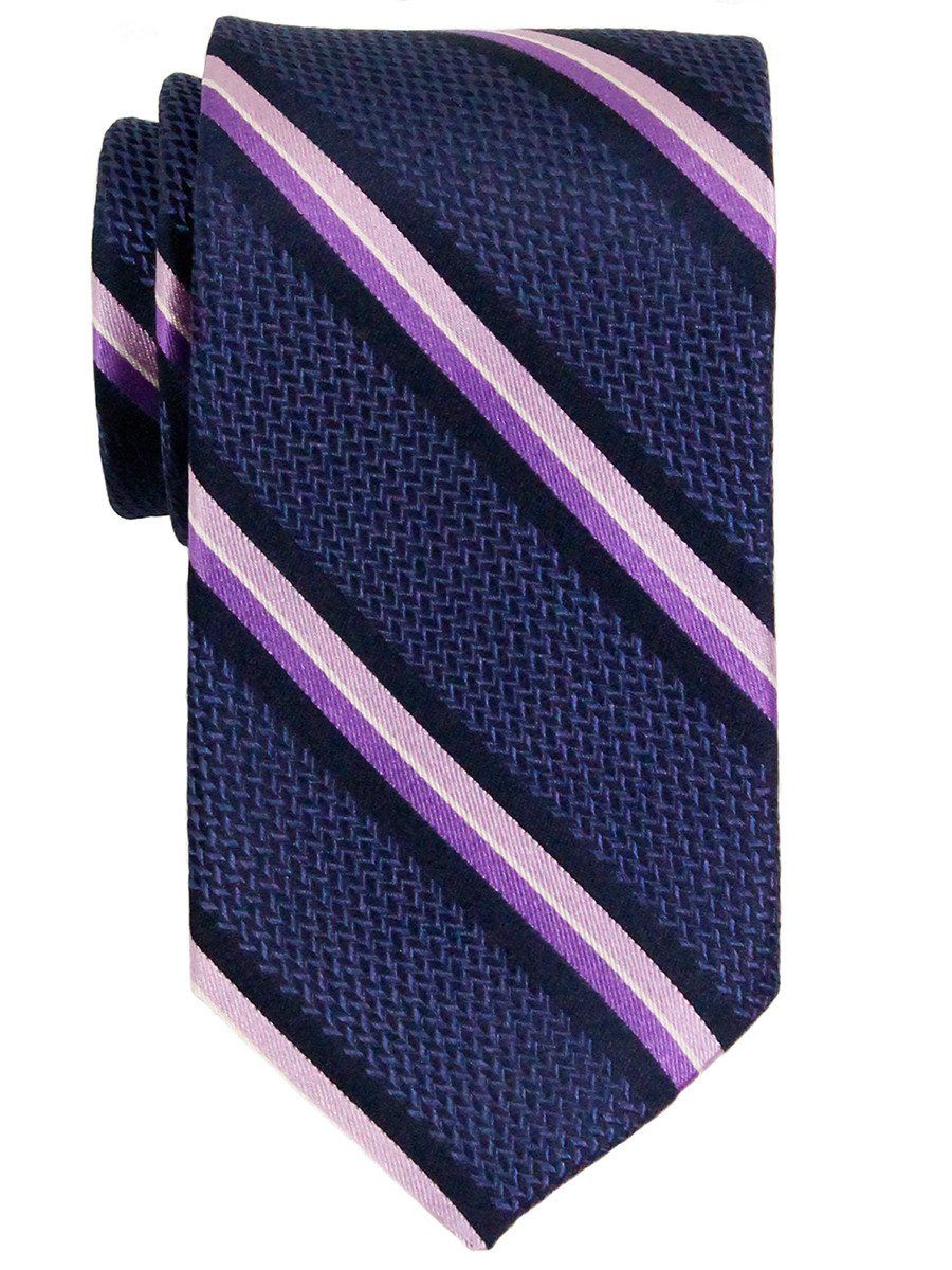 Boy's Tie 23166 Blue/Purple