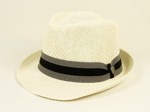 Boy's Hat 24881 Ivory Boys Hat DPC