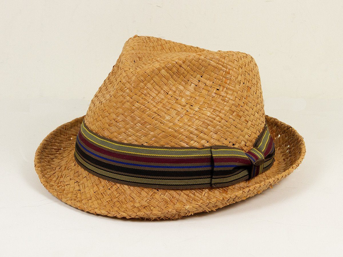 Boy's Hat 24889 Tea