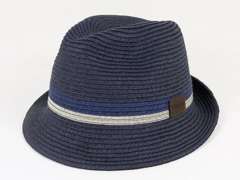 Boy's Hat 24893 Navy Boys Hat SCALA
