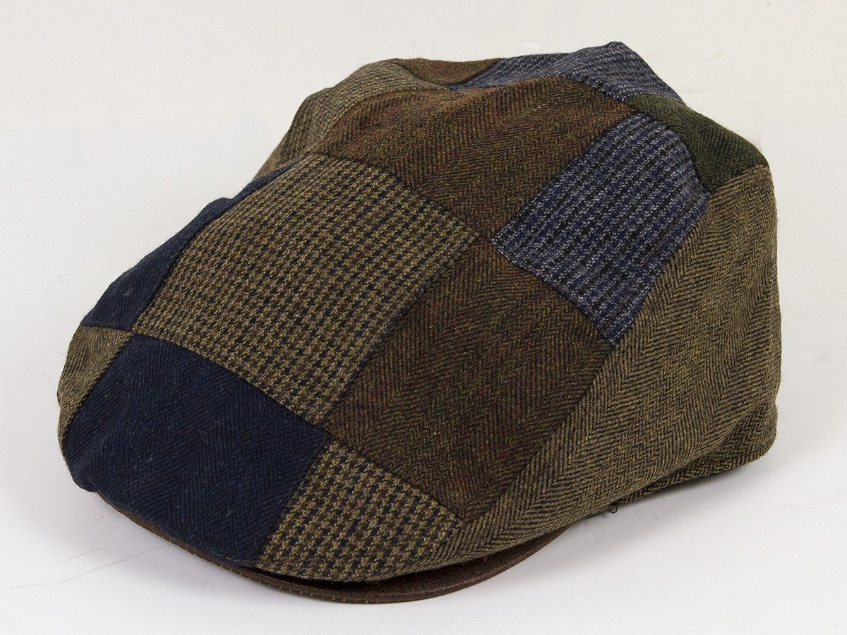 Boy's Hat 24896 Brown