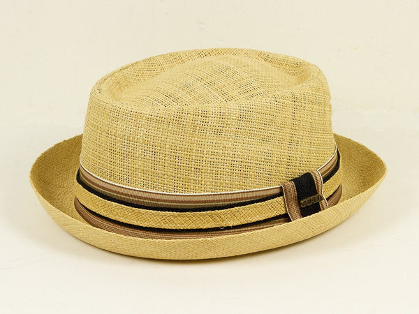 Boy's Hat 24899 Natural
