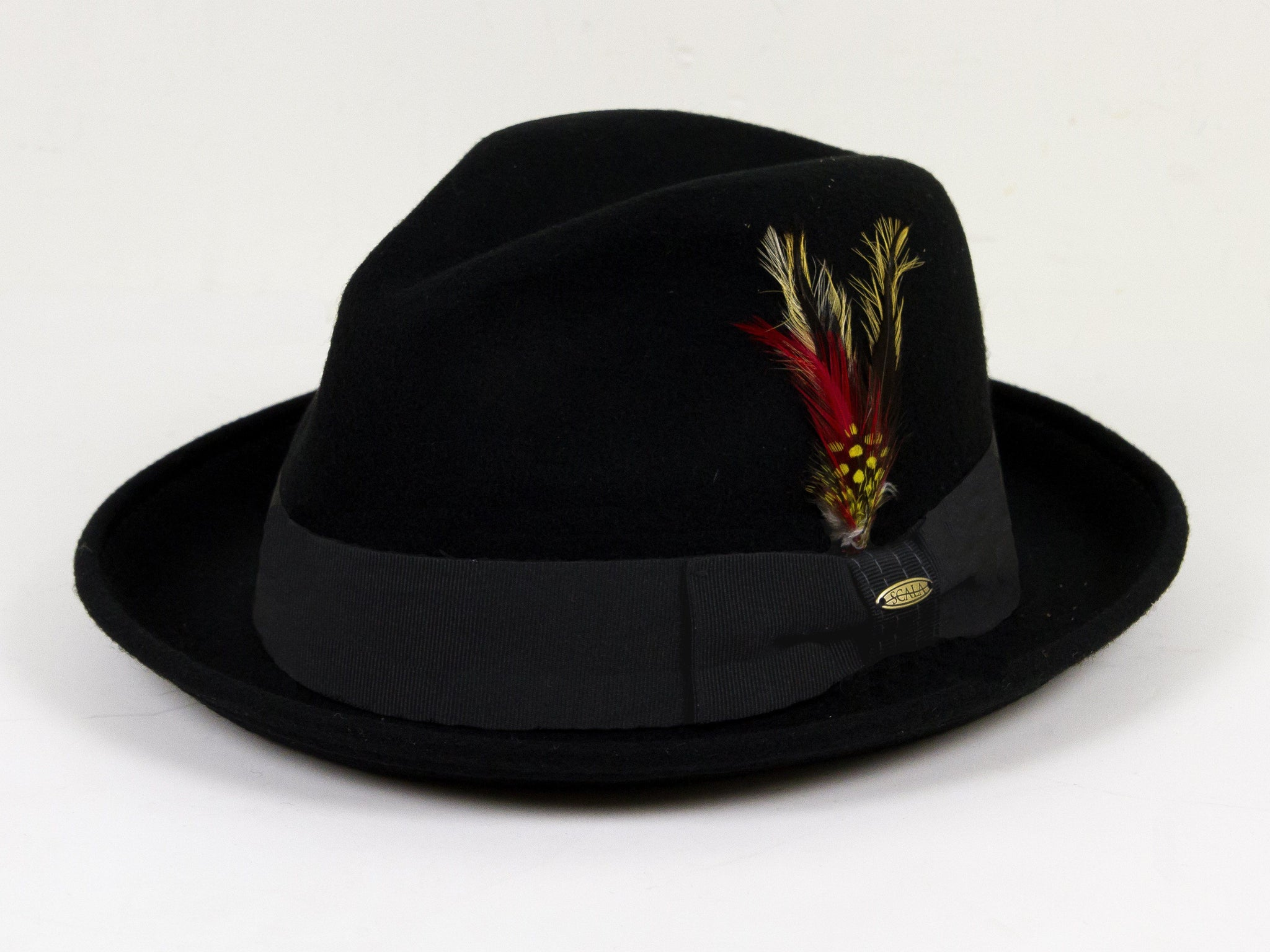 Boy's Hat 24903 Black