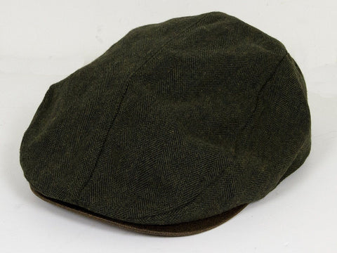 Boy's Hat 24976 Olive Boys Hat DPC