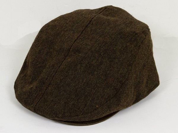 Boy's Hat 24982 Brown