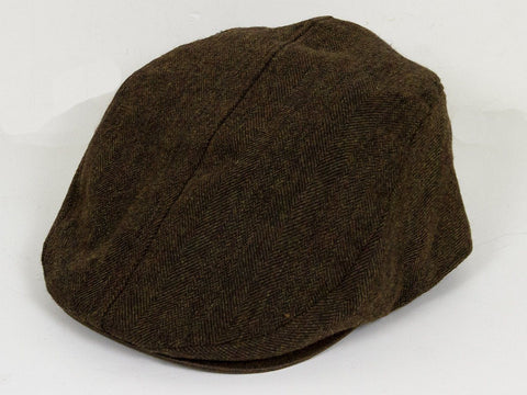 Boy's Hat 24982 Brown Boys Hat DPC