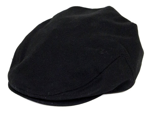 Boy's Hat 24986 Black Boys Hat DPC
