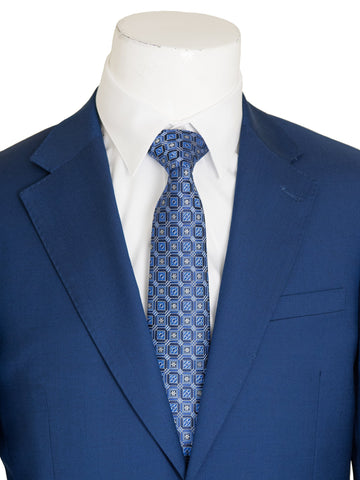 Trend by Maxman 27518 Skinny Fit Young Man's Suit Separate Jacket- Italian Blue