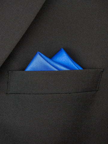 Boy's Pocket Square 27717 Royal Boys Pocket Square Heritage House