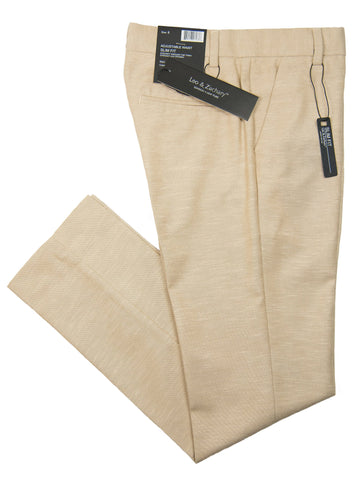 Leo & Zachary 28175 Dress Pant- Linen Boys Dress Pant Leo & Zachary