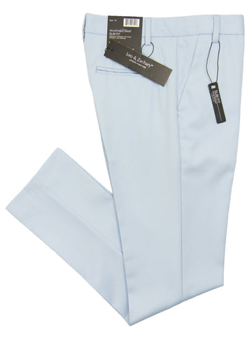 Leo & Zachary 28196 Dress Pant- Sky Blue Boys Dress Pant Leo & Zachary