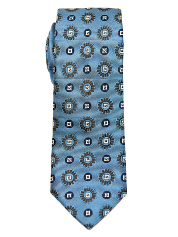 ScottyZ 29138 Boy's Tie-Neat-Blue