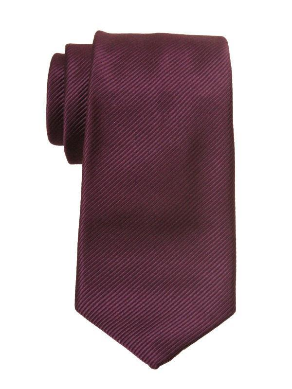 Heritage House 5061 100% Woven Silk Boy's Tie - Tonal Stripe - Purple(17) Boys Tie Heritage House