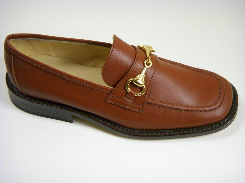 Boy's Shoe 5392 Cognac Boys Shoes Shoe Be Doo