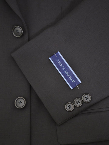 Image of Joseph Abboud 8925 Navy Boy's Suit - Solid Gabardine - 100% Tropical Worsted Wool from Boys Suit Joseph Abboud