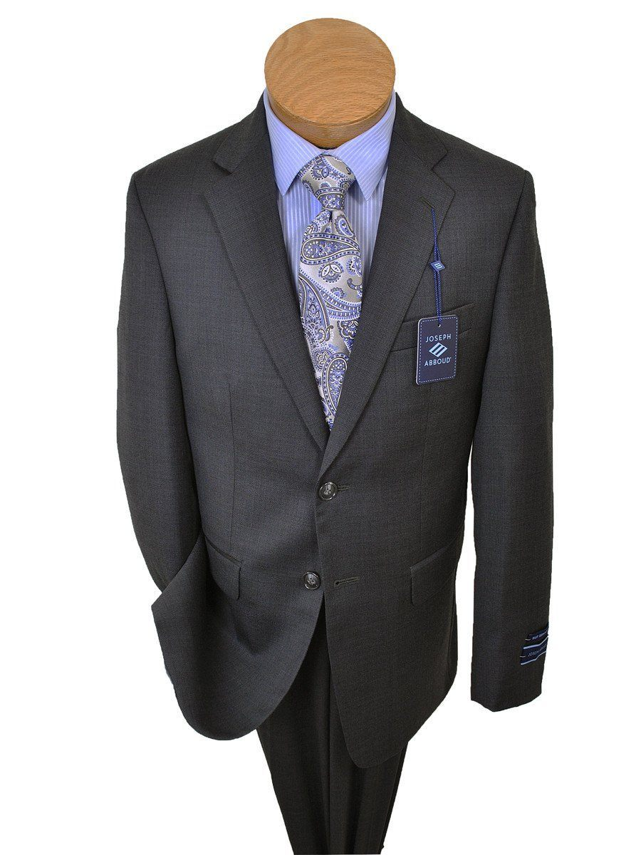 Boy's Suit Separate Jacket 9064 Grey Weave Boys Suit Separate Jacket Joseph Abboud