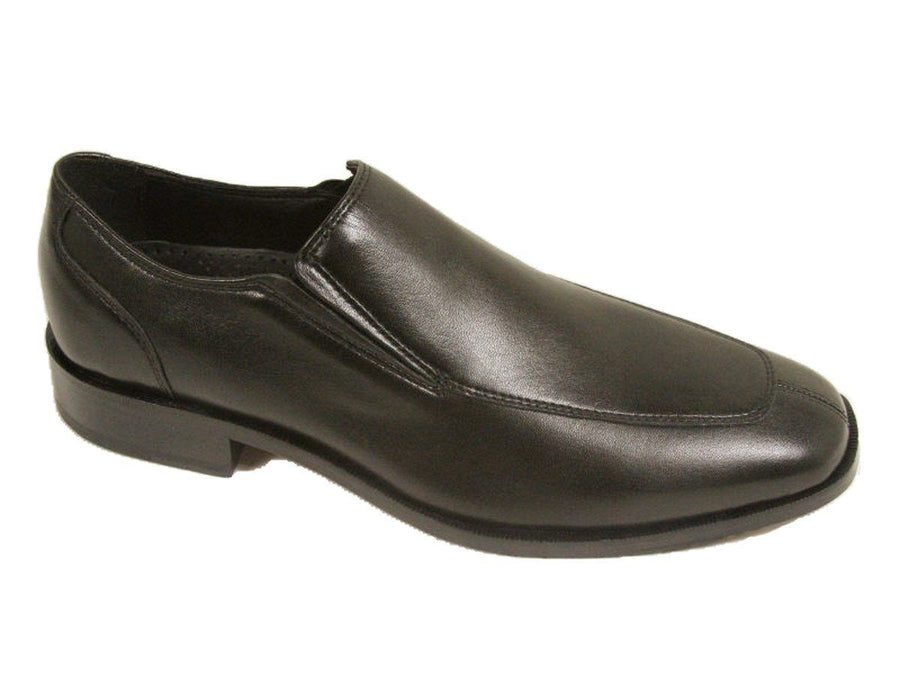 Cole Haan 9919 100% Leather Boy's Shoe - Penny Loafer - Black Boys Shoes Cole Haan