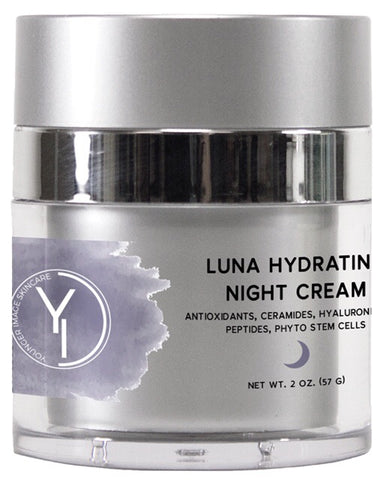 Luna Night Cream