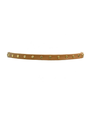 Wrap Belt - Rose Shimmer
