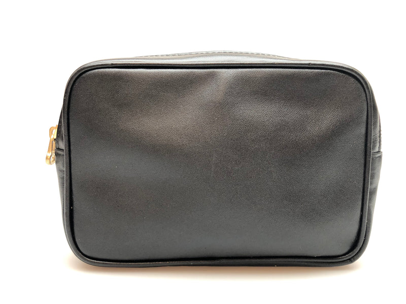 Cassandra Belt Bag - Black