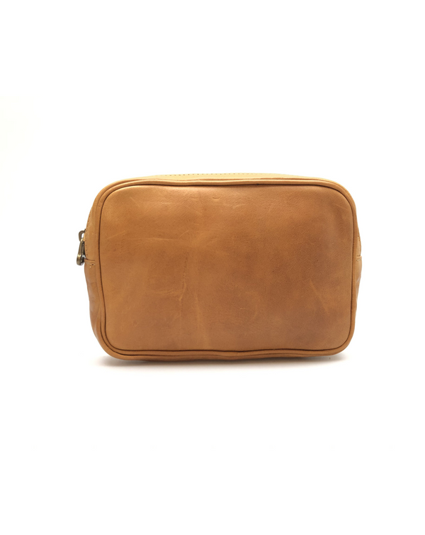 Cassandra Belt Bag - Cognac
