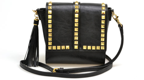 Frida Handbag Black