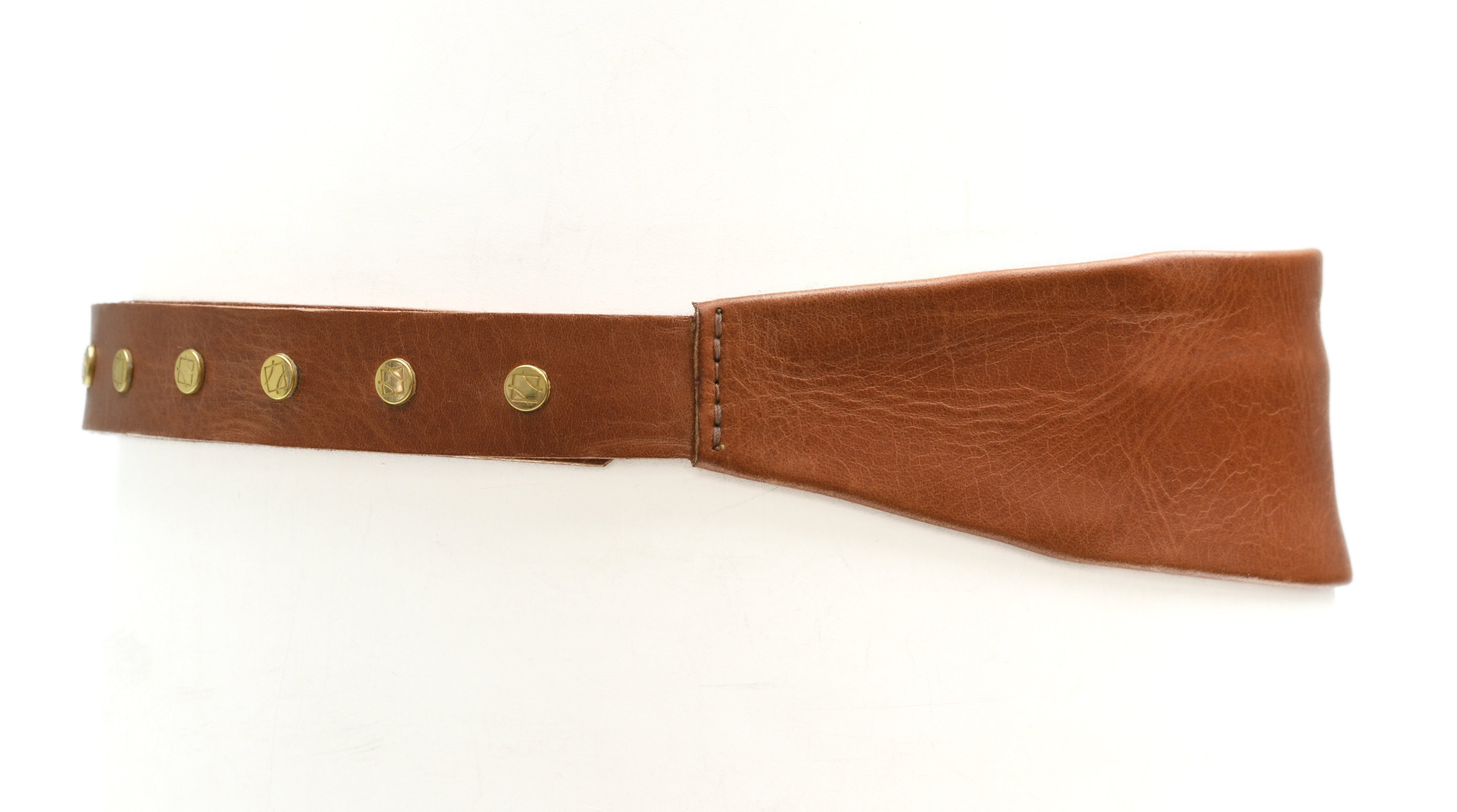 Naomi - Saddle Brown