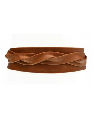 Wrap Belt - Military Green