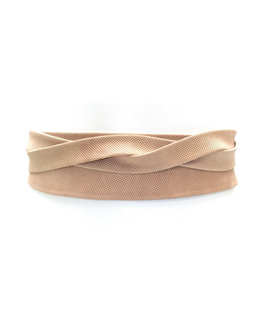 Wrap Belt - Copper Papaya