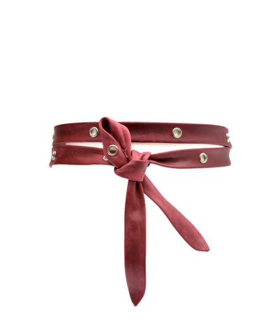 Cam Wrap - Burgundy
