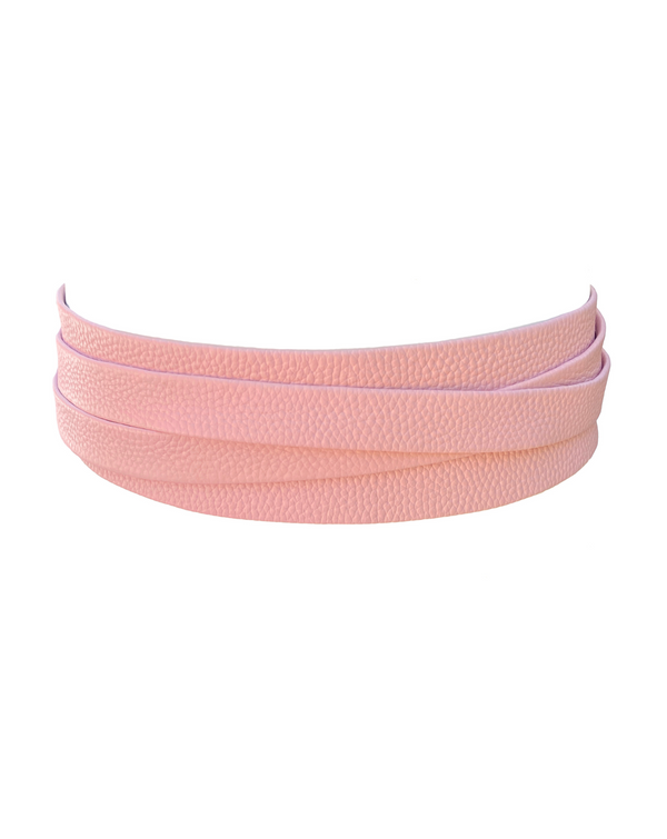 Wrap Belt - Strawberry