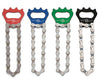 36 Bike Chain Bottle Openers - Free Display Plus 12% Off