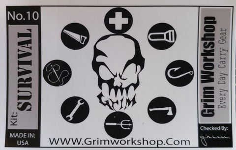 Grim Tin Survival Kit Sticker-edc-wilderness-urban-bugoutbag-survivalcard-kit-creditcardtool-Grimworkshop