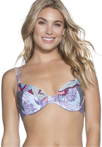 Colors And Songs Top - Front | Seafolly | Kallone Intimi