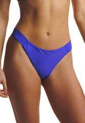 Harper Bottom in Eectric - Reversible Front | Cheeks Swimwear | Kallone Intimi