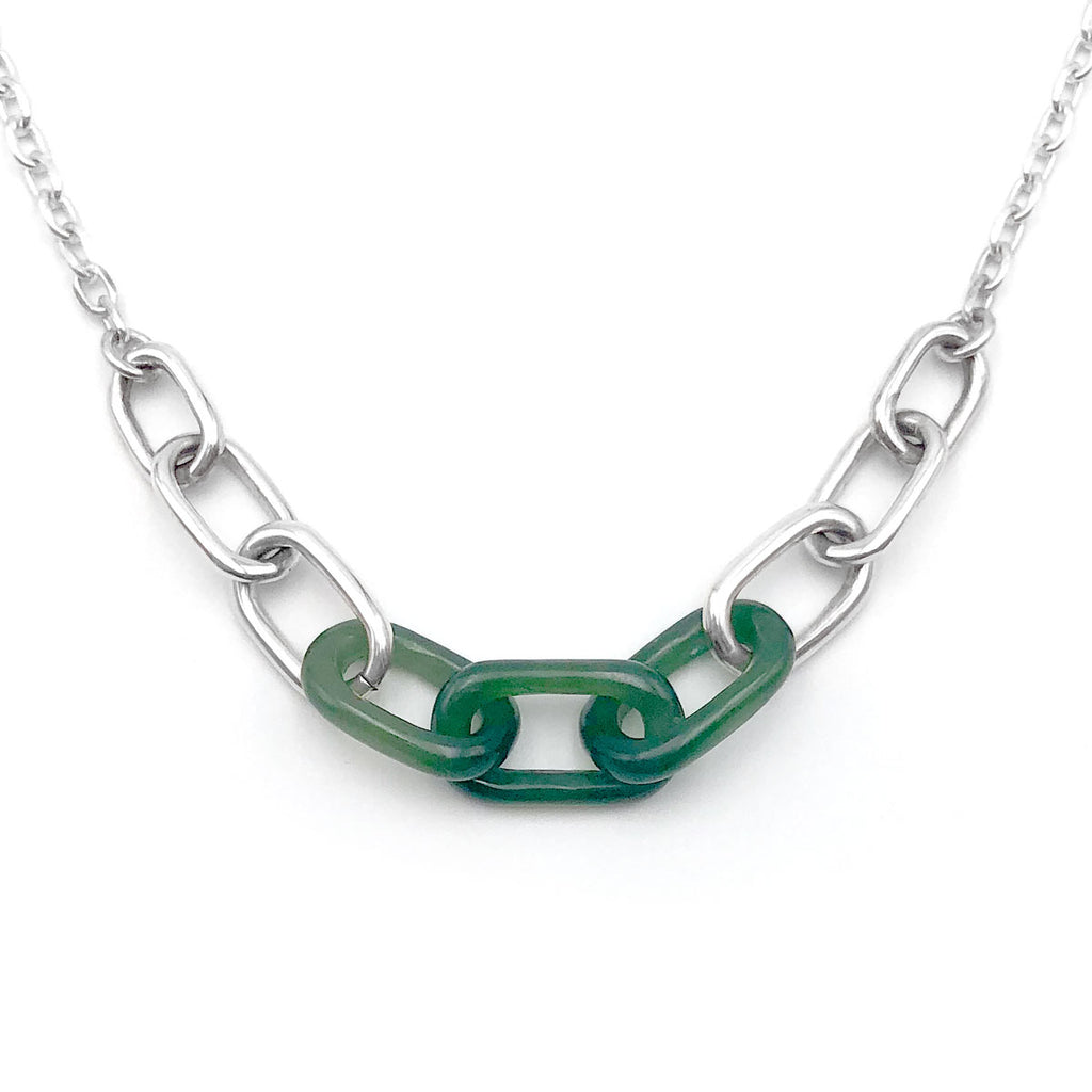 Pounamu Connection Necklace