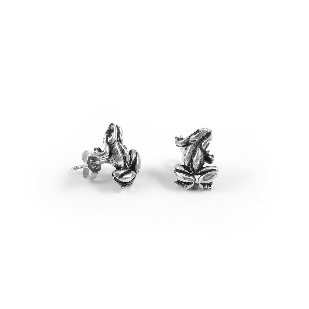 Froggy studs