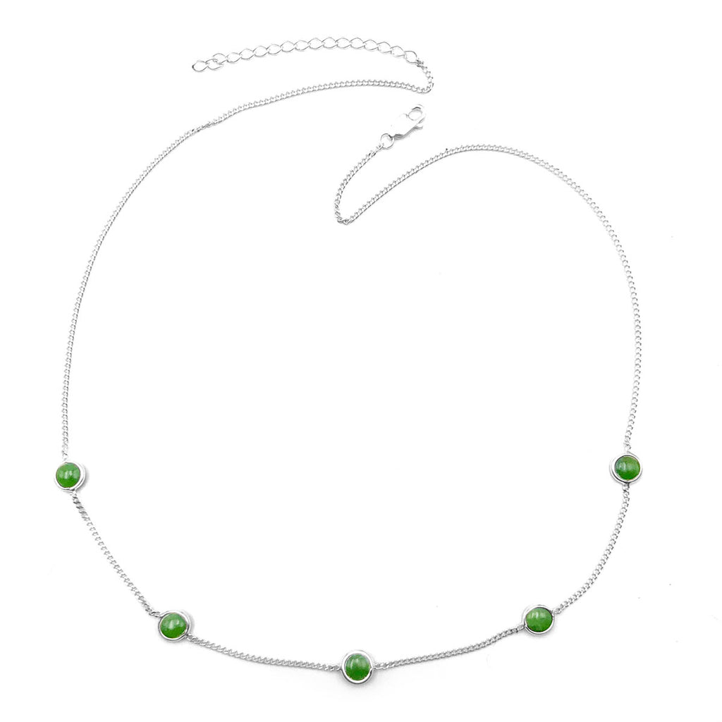 Pounamu Kismet Necklace