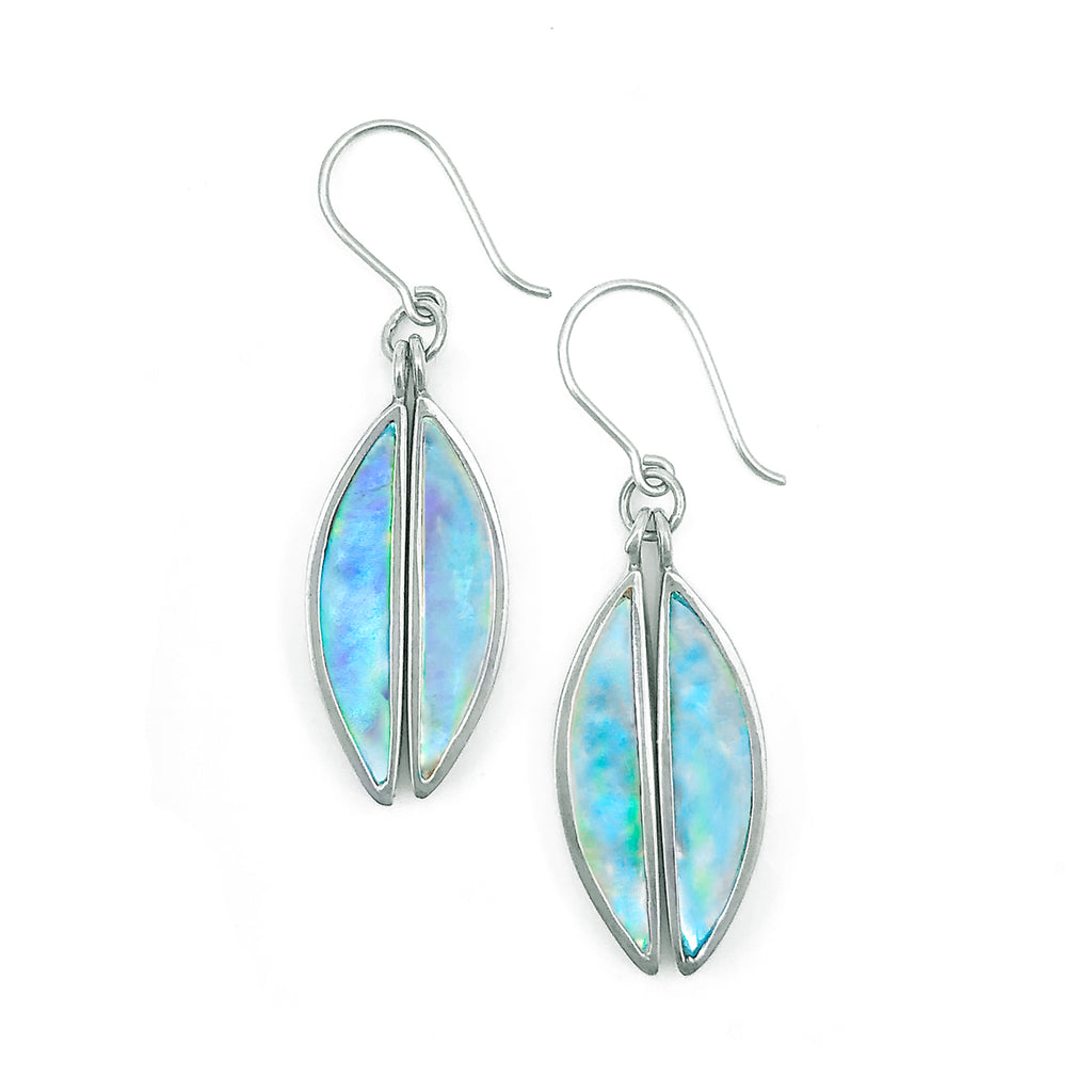 Antipodes Earrings Paua