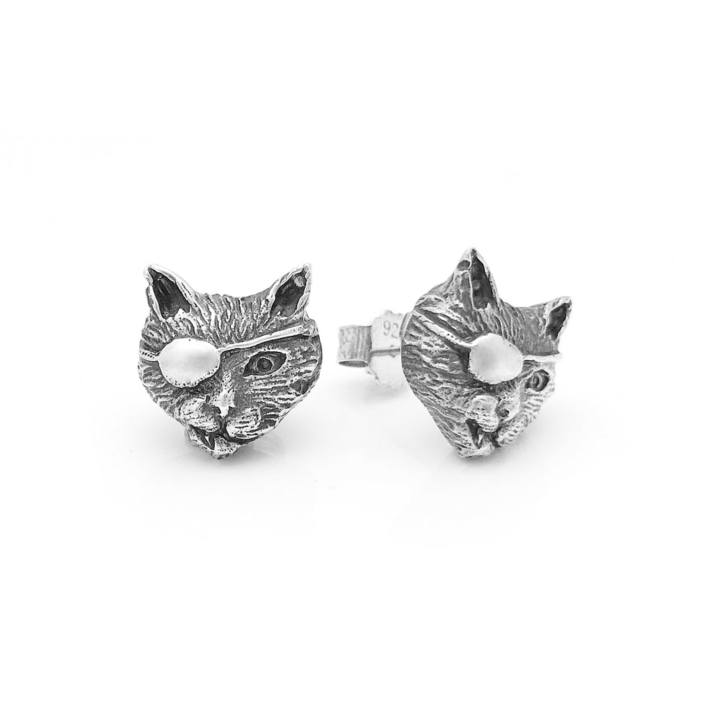 Pirate Cat Studs
