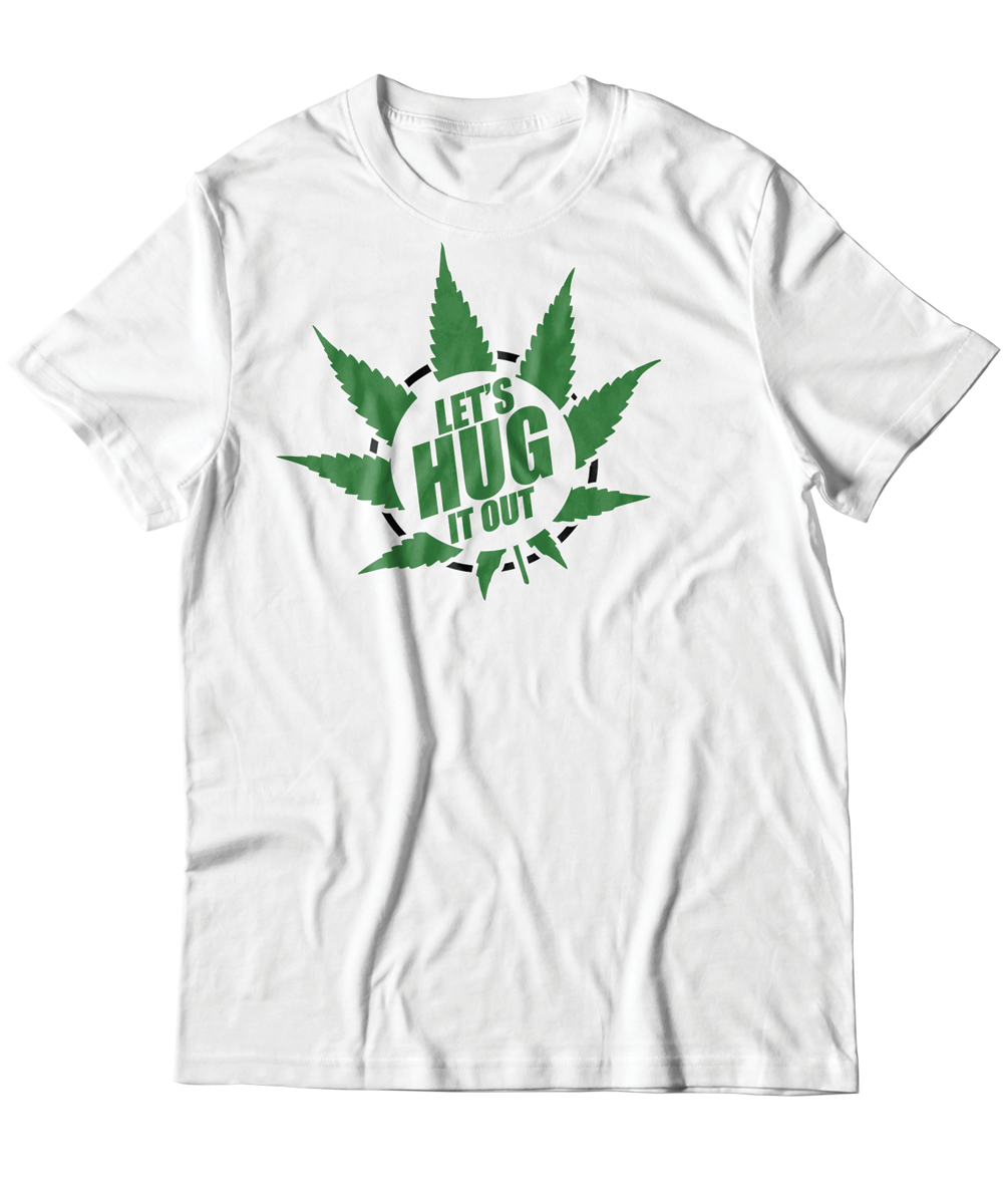 420 Flash Sales LHIO Tee